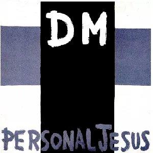 Depeche Mode - Personal Jesus - L12BONG17