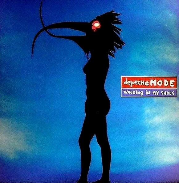 Depeche Mode - Walkking my shoes - 12BONG22