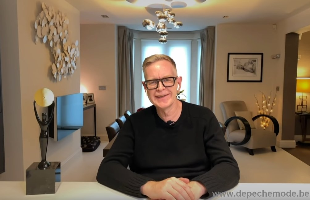 Andrew Fletcher (Depeche Mode)