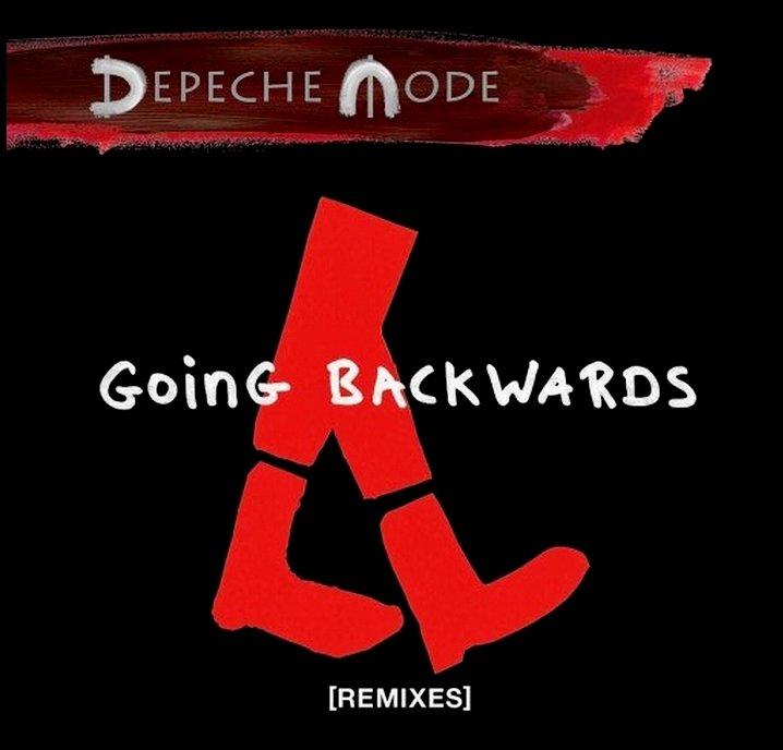 Depeche Mode - Going backwards [Remixes] -