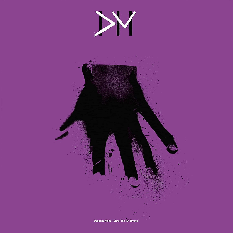 "Depeche Mode: ULTRA: The 12"" Singles"