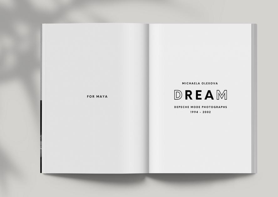 Dream: 1994-2002