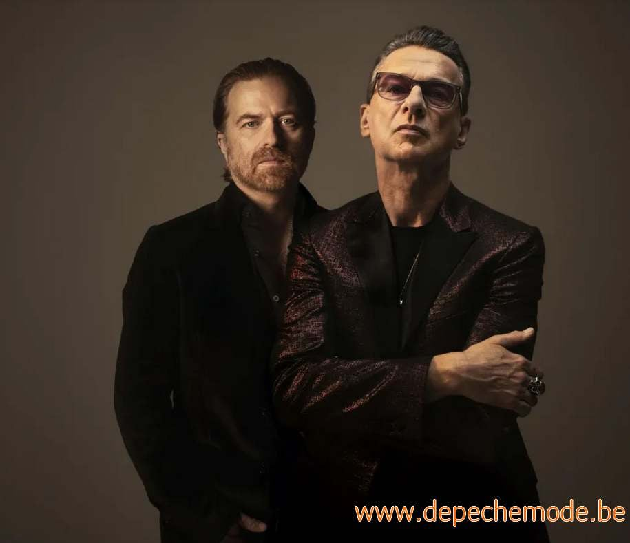 Dave Gahan & Soulsavers - Imposter -