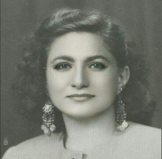 ربما تحتوي الصورة على: Vian AlNajar، ولقطة قريبة