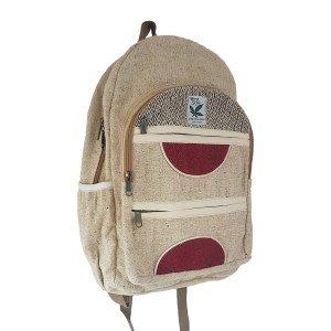 hemp sunrise backpack