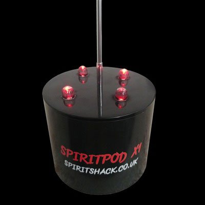 SpiritPod X1