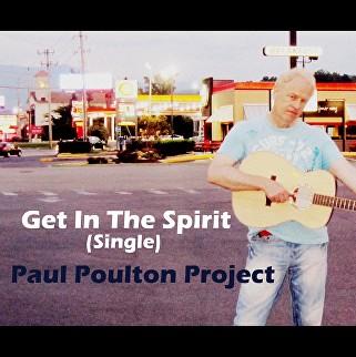 Get In The Spirit (Single)