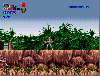 Contra Locked'n'Loaded download link