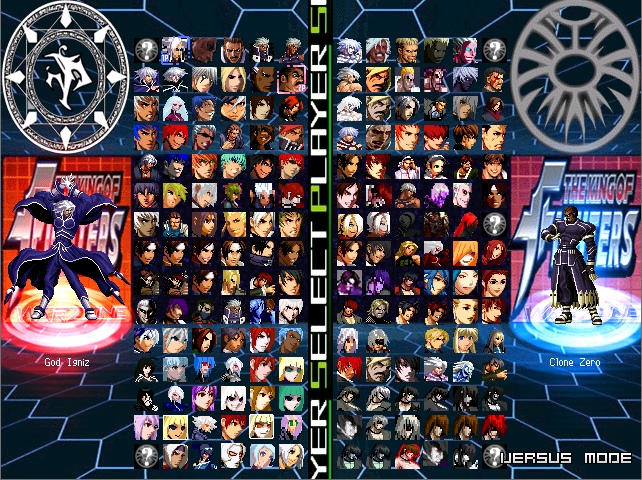 The King Of Fighters Warzone