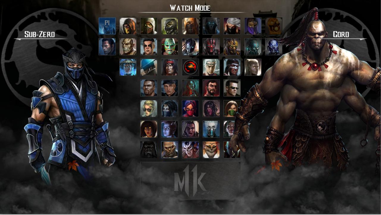 Mortal Kombat: Defenders of the Earth-download