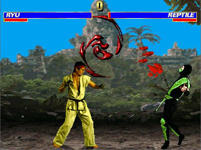 ryu-vs-reptile-download