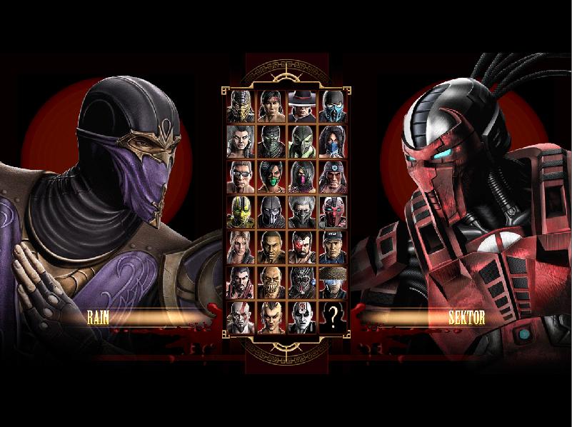 Mortal Kombat Komplete Edition-download