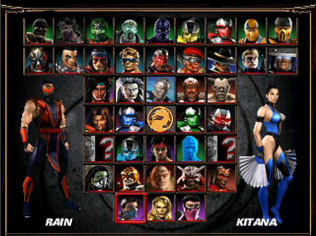 Mortal Kombat Apocolypse-download