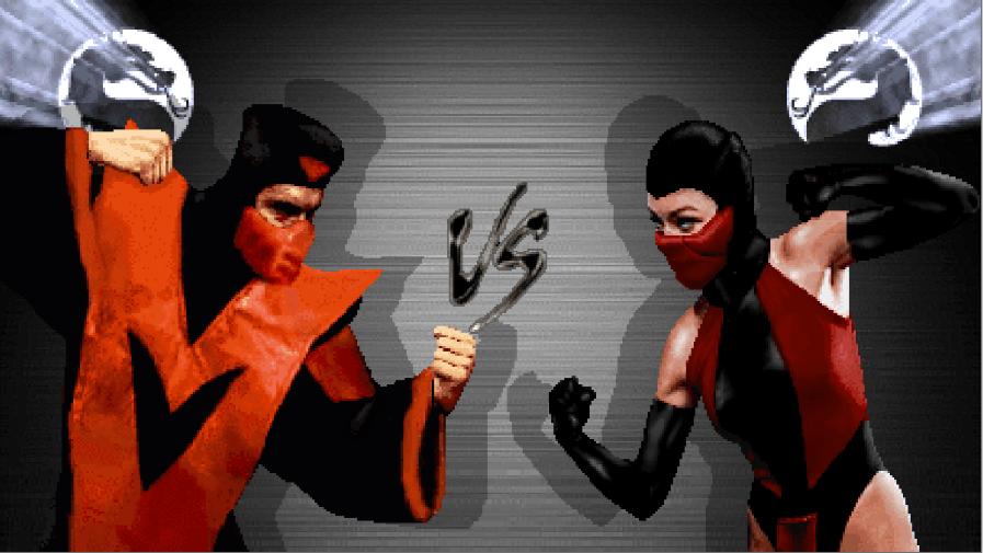 Mortal Kombat Project - Solano Edition v3.1-download