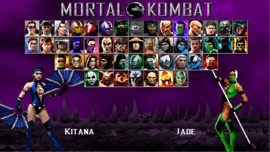 Mortal Kombat Project Annihilation 2020-download