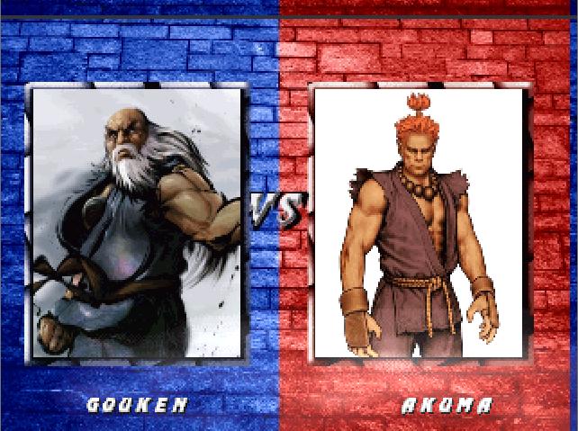 Mortal kombat Trinity 1.0 - download
