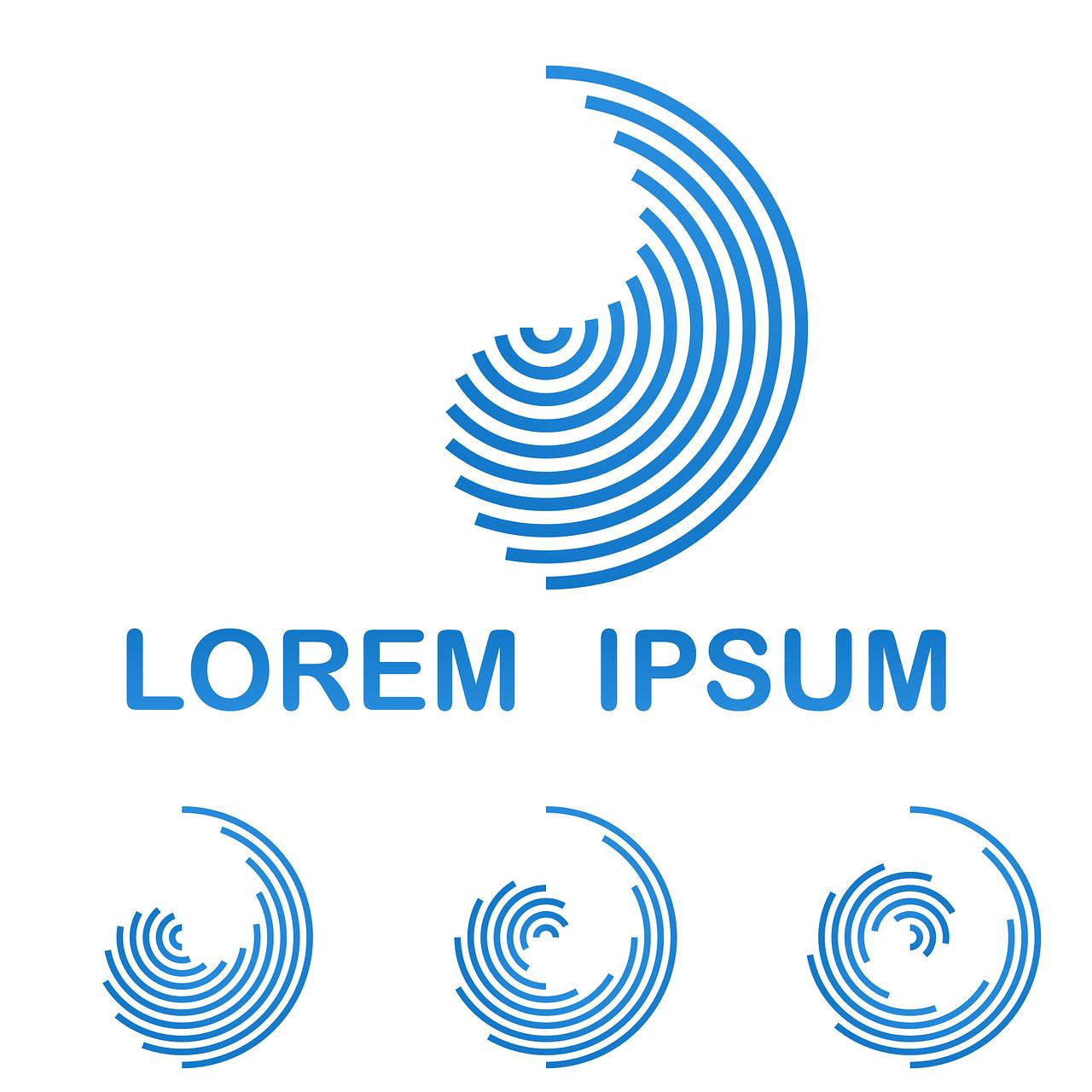 Lorem ipsum-info