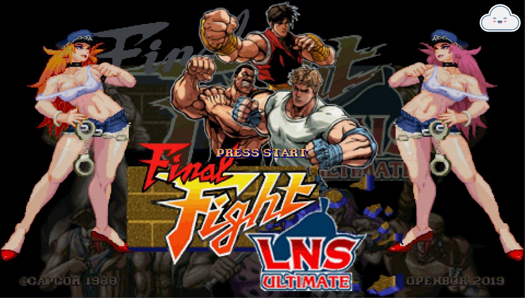 final fight ultimate