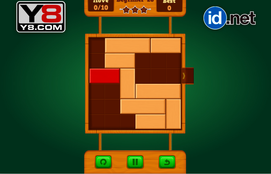 Unblock Bar Online Game