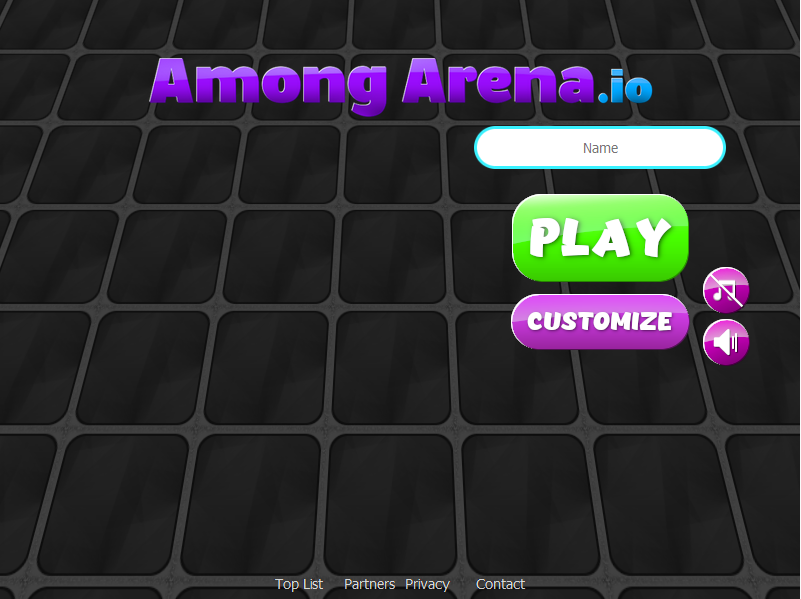 Among Arena Online Game