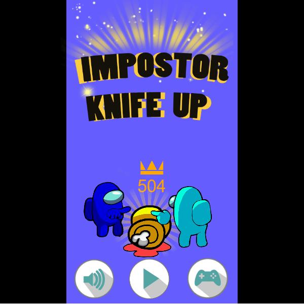 Impostor Knife Up