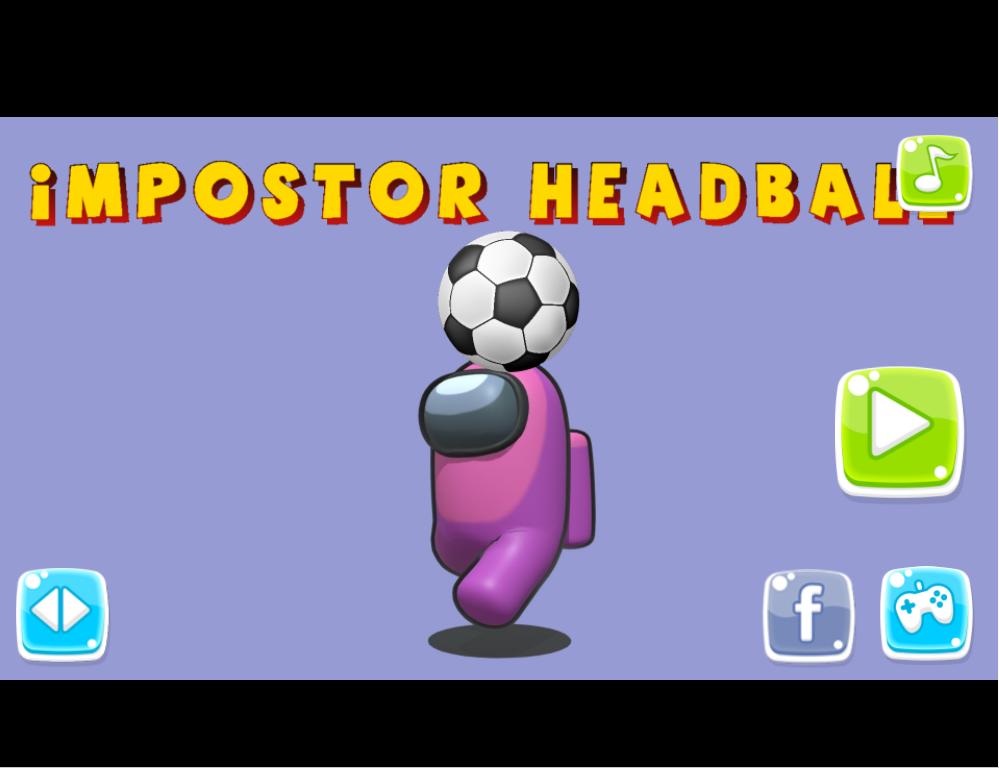 Impostor Headball-html5