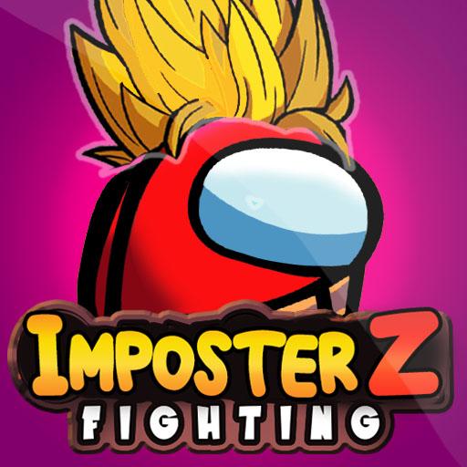 IMPOSTER Battle Z Dragon Warriors-intro