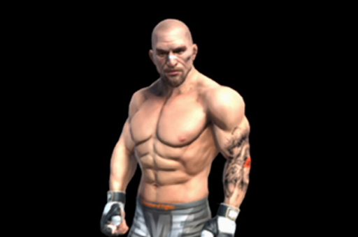 Fight Arena Online fighter