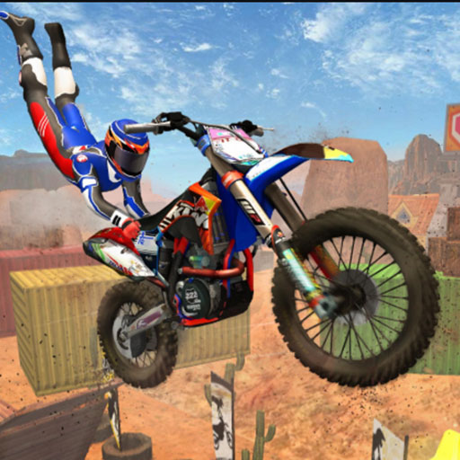 Bike Stunt Mania