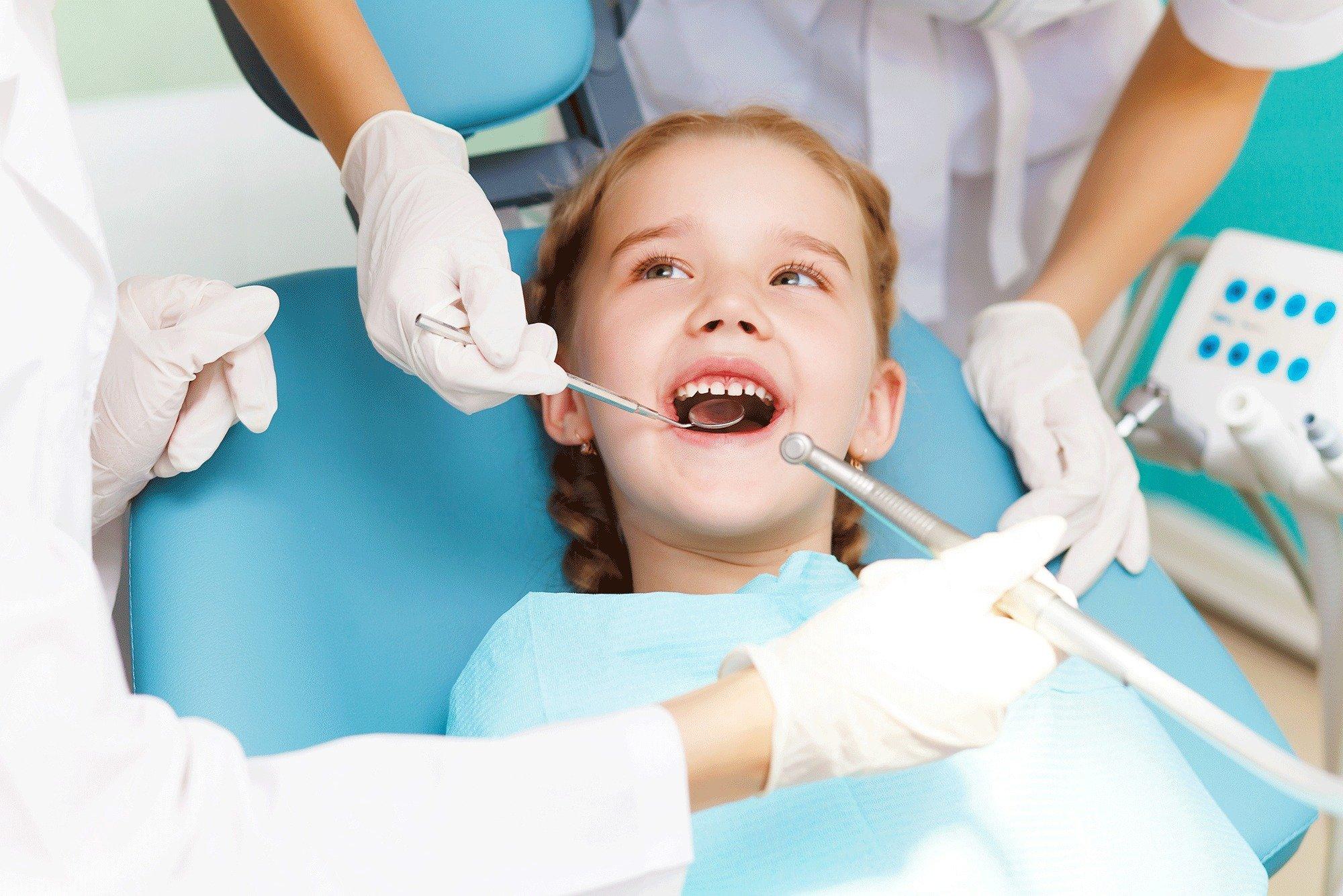 Children Dentist Fairbanks AK