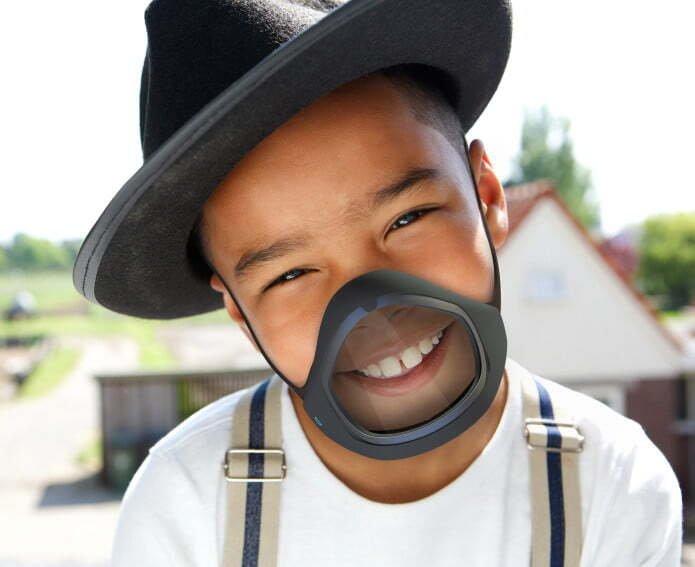 Cliu   Mascara facial