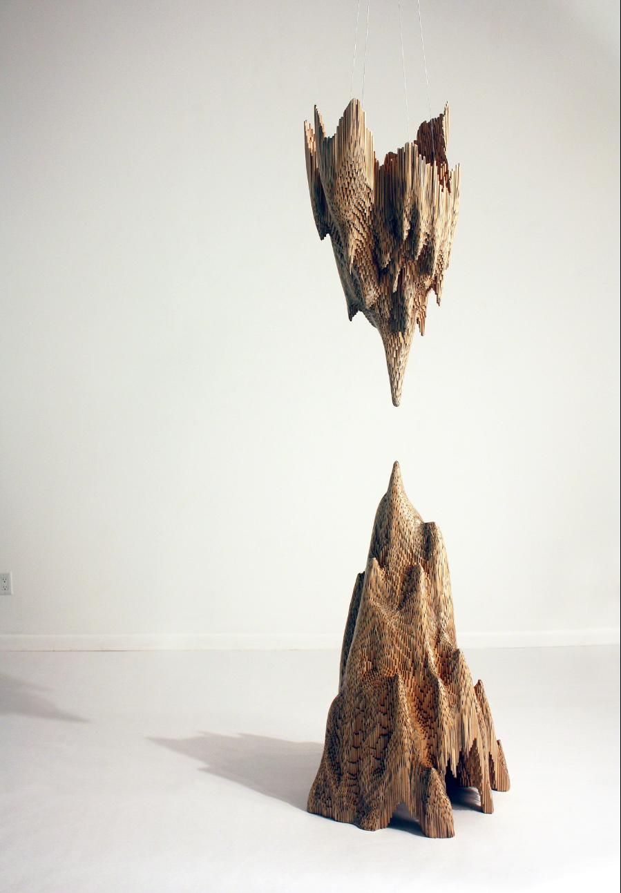 JESSICA DRENK   escultura