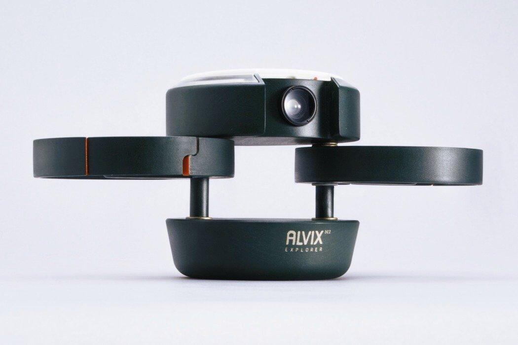 ALVIX   Drone