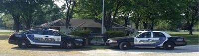 Pemberville Police Department