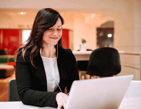Sessão de Coaching Online