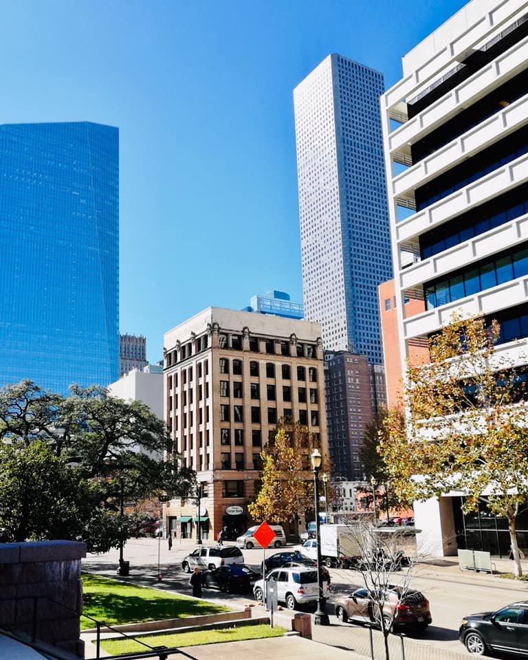 Ciudad, Urbanismo, fiamarcestudio, Houston TX