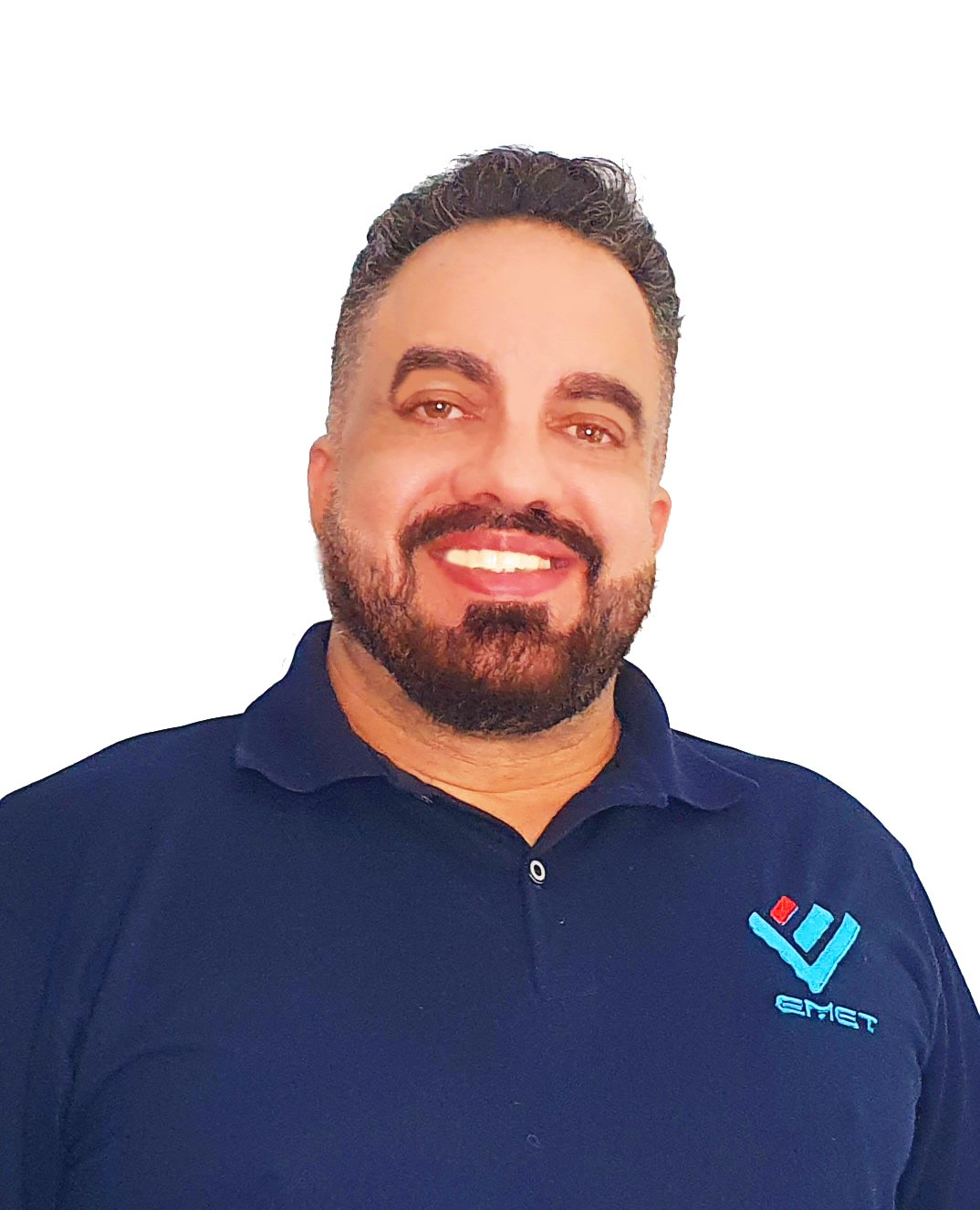 Fernando Bastos - Presidente do EMET Instituto