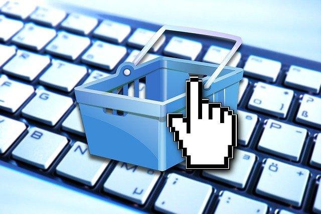 רוזה קופלר, מסחר באיביי ובאמזון, שילוח בינלאומי, E-COMMERCE