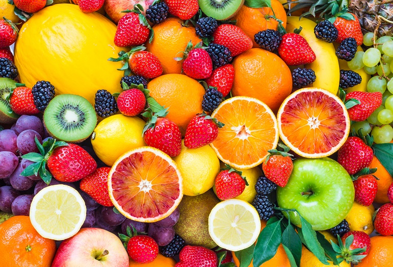 פירות בתפזורת