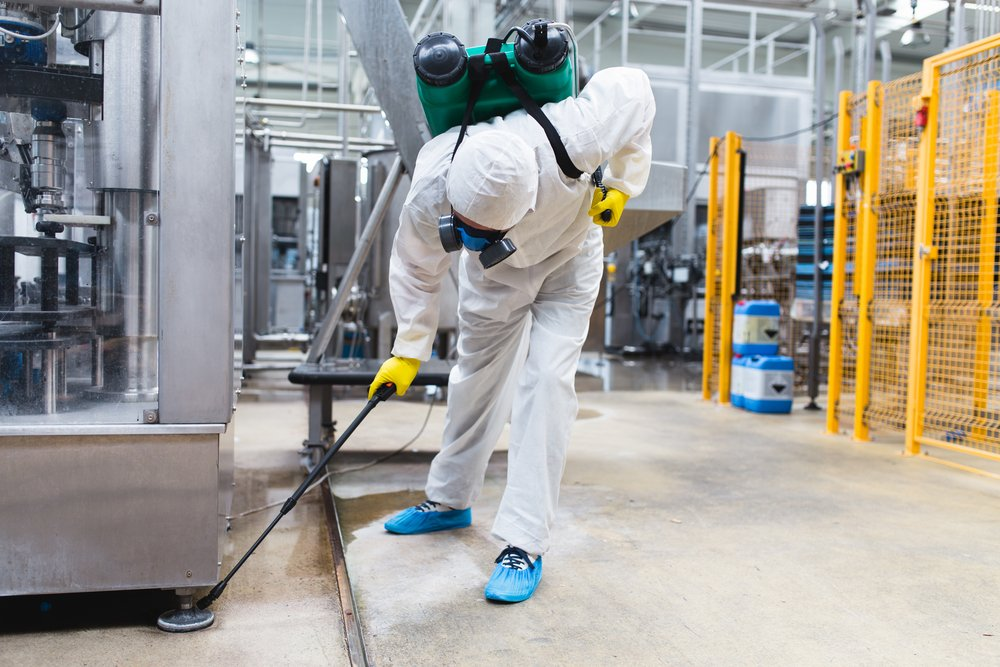 شركة رش مبيدات حشرية في الخالدية أبو ظبي