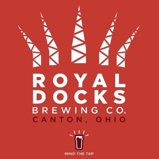 Royal Docks Brewing Company Episode 6