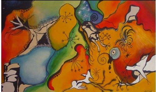Nili Duvdevani, Thunderbird part III