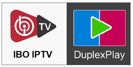 الاشتراكات في IBO iptv , Duplex IPT