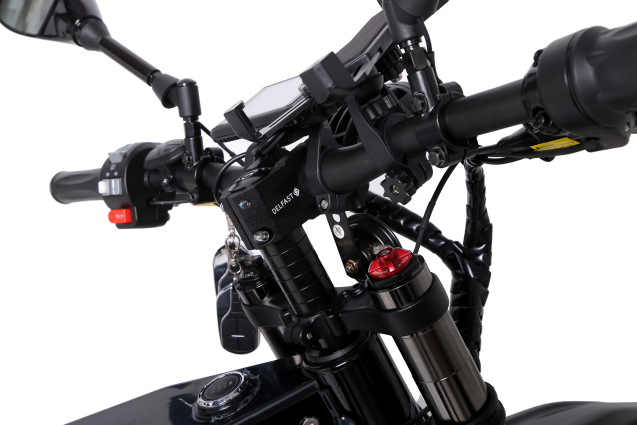 Delfast TOP 3.0 Electric Bike - EV Shift