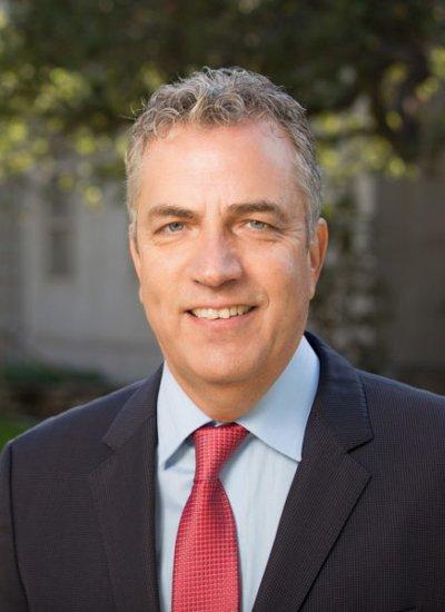 Bernie Jaworski