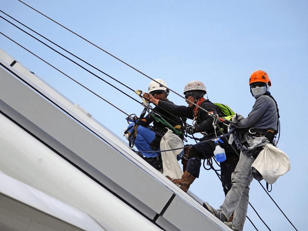 خدمات صيانة المنازل