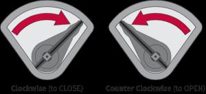 vane actuator diagram