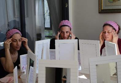 מסיבת בנות, ערבי נשים, מסיבת רווקות בבאר שבע והדרום הנחייה על ידי הקומסטיקאית אורית קדים