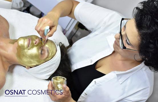 אסנת שטרית קוסמטיקאית כבר מעל ל-30 שנה ומתמחה בחידוש העור עם הטכנולוגיות החדישות ביותר הקיימות היום בשוק הקוסמטיקה- מומחיותי היא אבחון מצבים שונים בעור