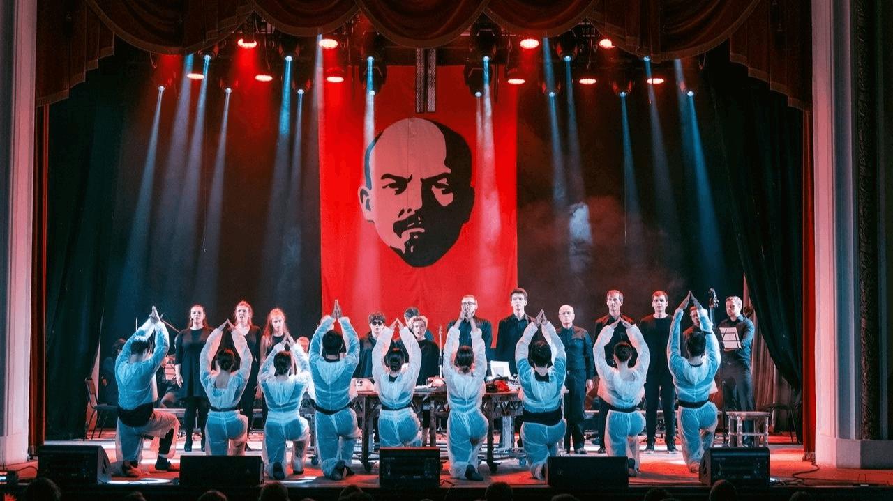 Театр без конца